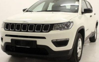 JEEP COMPASS SPORT 1.6 MJT