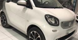 SMART FORTWO PASSION 1.0