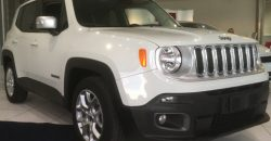 JEEP RENEGADE 1.6 MJT 120 CV  DDCT LIMITED