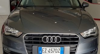 AUDI A3 SPORTBACK 1.6 TDI CLEAN DIESEL BUSINESS