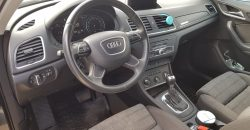 AUDI Q3 2.0 TDI 177 CV QUATTRO S-TRONIC ADVANCED PLUS