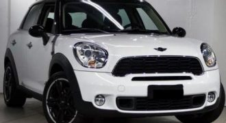 MINI COOPER SD COUNTRYMAN ALL4 AUT.