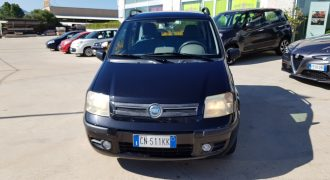 FIAT PANDA 1.2 EMOTION DUALOGIC 60 CV