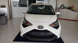 TOYOTA AYGO 1.0 BUSINESS 69 CV