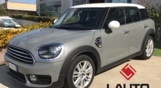 MINI COOPER 2.0D BOOST COUNTRYMAN