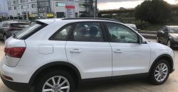 AUDI Q3 2.0 TDI 140 CV BUSINESS