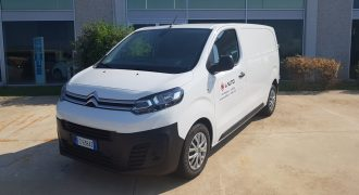 "CITROEN JUMPY 2.0 HDI 120 CV CLUB ""M"""