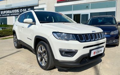 JEEP COMPASS 2.0 4WD AUTO