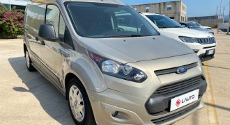 FORD TRANSIT CONNECT 120CV